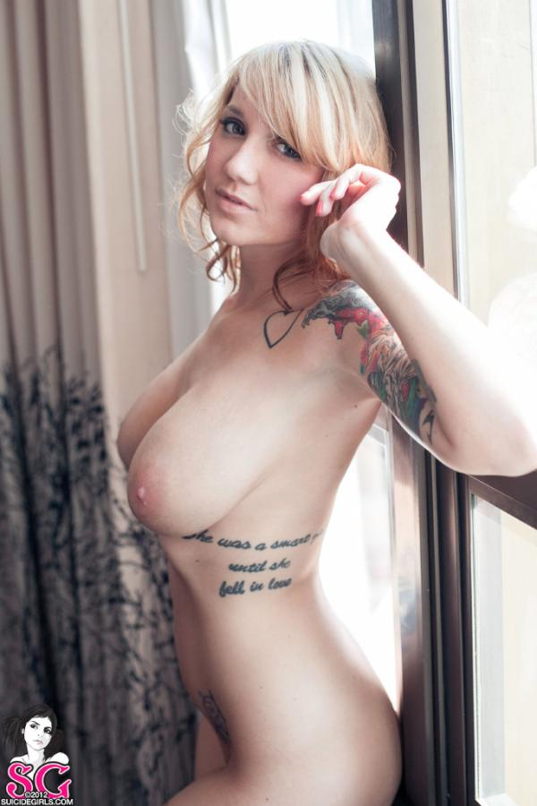 Apologise, but, erica bear suicide girl nude variant good
