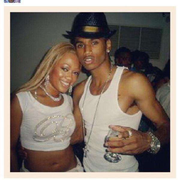 Trey Songz Before Fame Trey songz before fame.