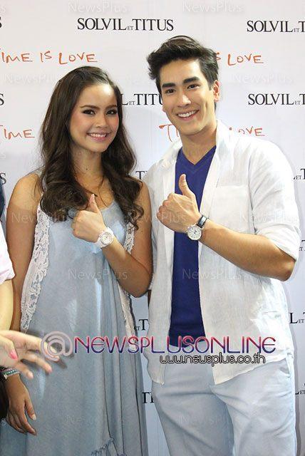 Solvil et titus time is love nadech yaya dating
