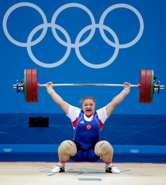 weightlfting aka olympic lifting - HD915×1024