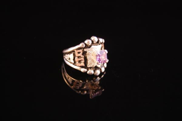 Hyo Silver on Twitter Ask about our class rings Licensed for