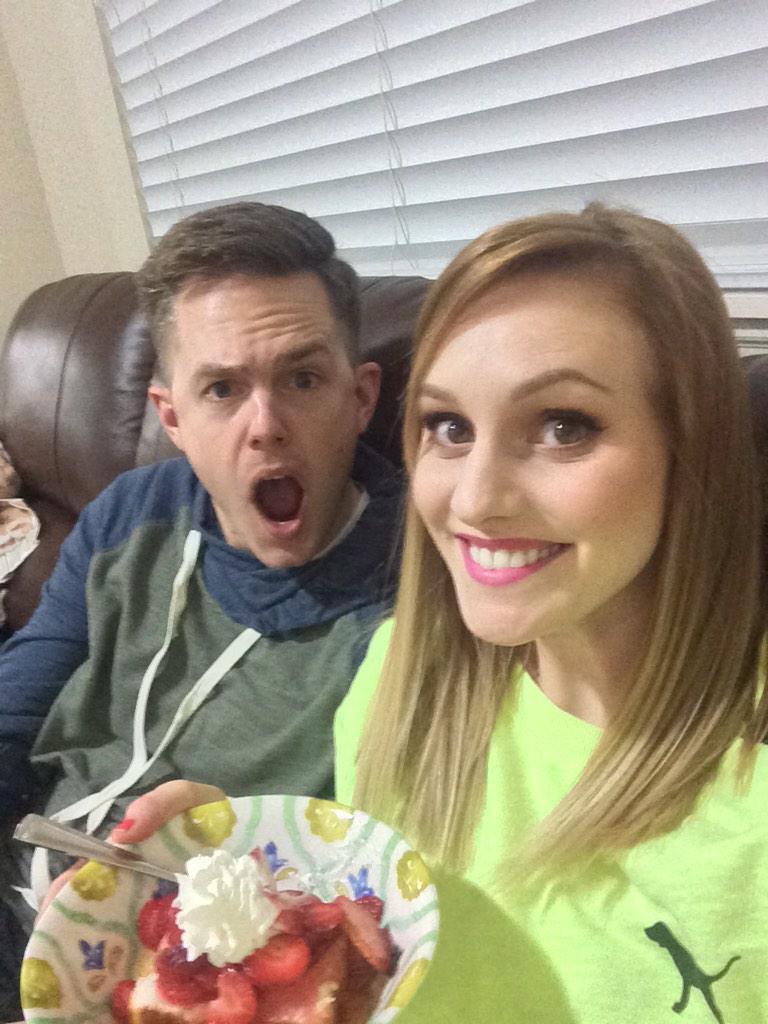 Ellie And Jared Lovejared Ellie Twitter