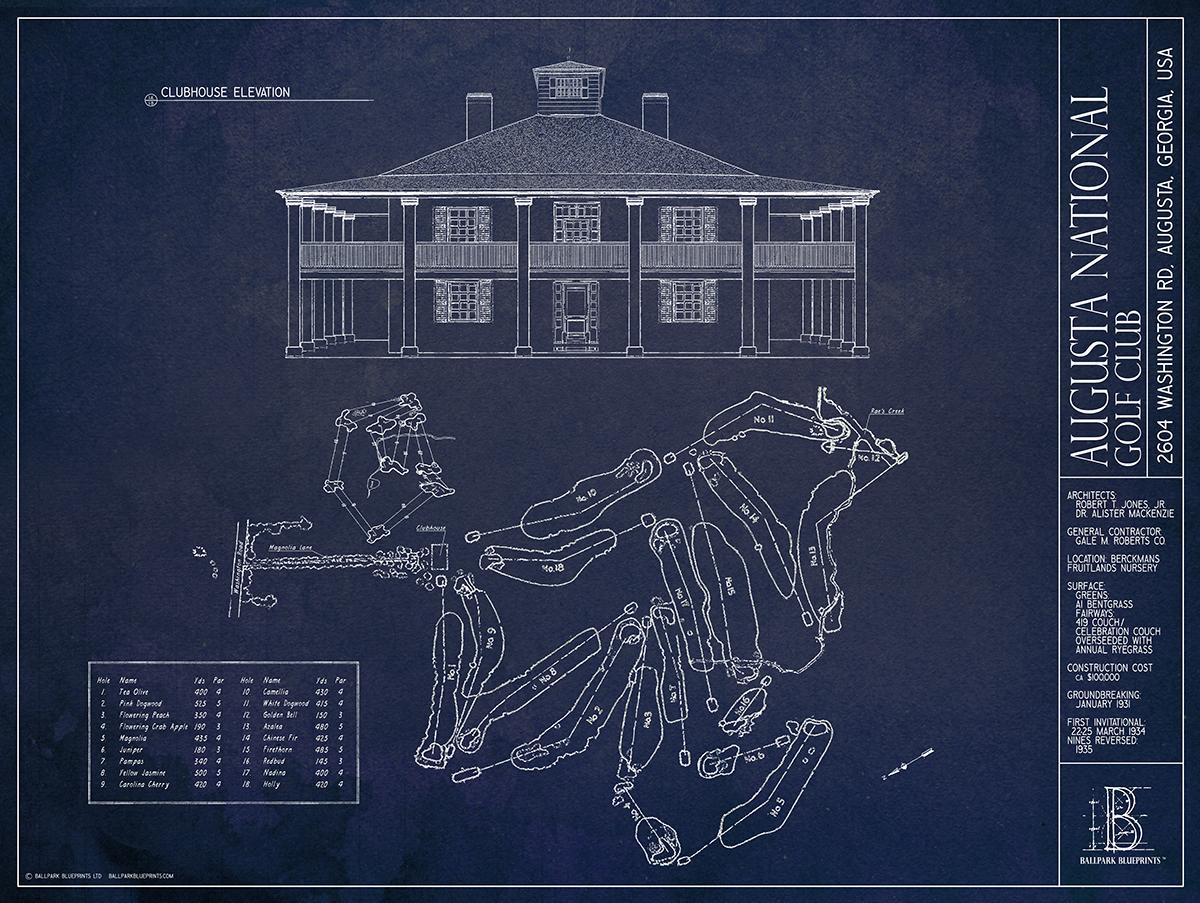 Ballpark blueprints on twitter on deck polo grounds turner field 750 pm 28 feb 2015 malvernweather Gallery