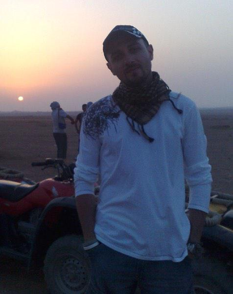 في ذكرى الشهيد محمد نبوس (رحمة الله عليه)  27/2/1983 - 19/3/2011   In memory of Mohamed Nabbous. Rahmto Allah Alih http://t.co/nXkK4M8l0J