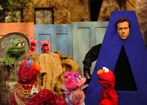 50 Hilarious Tweets From Parents About 'Sesame Street'
