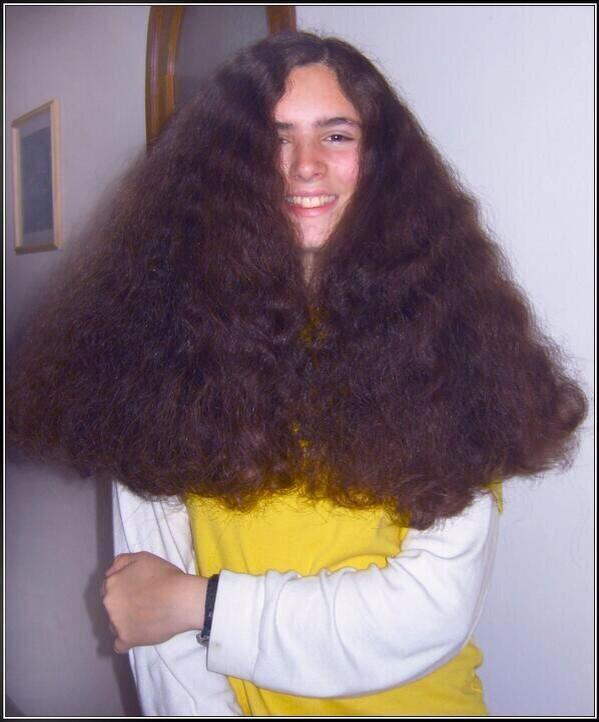 Thick Hair Problems On Twitter Quot This Is So Relatable It