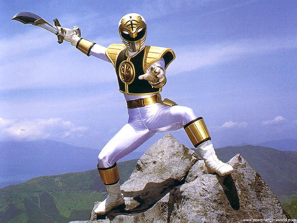 My favorite Power Ranger was always the blue one. http://t.co/BOlcgAdnDd