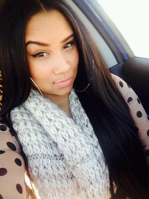 """Black Girls on Twitter: """"Makeup on fleek tho 👌😍😍😍 http://t ..."""