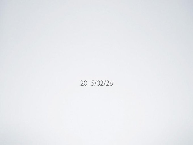 3832227fb3aca はてなブックマーク  Hotentry( hatebu) 2015年02月27日 - Twilog