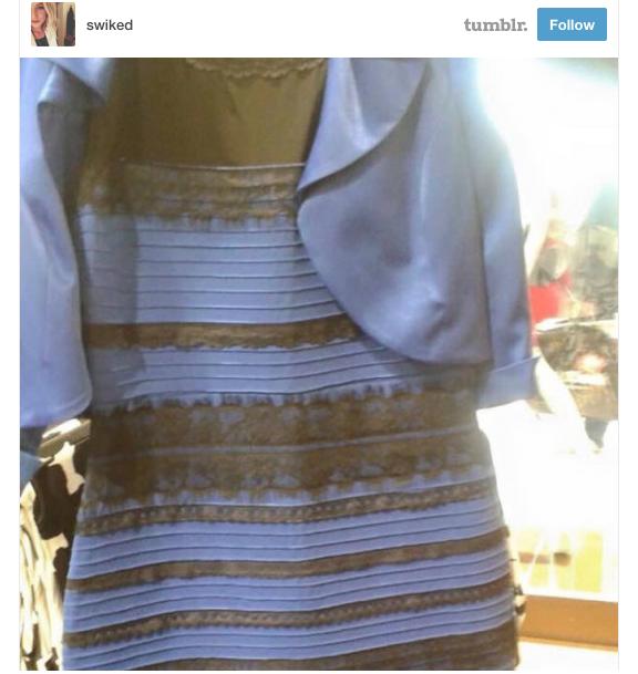 Internet Explota Color Vestido Blanco Dorado Azul Negro