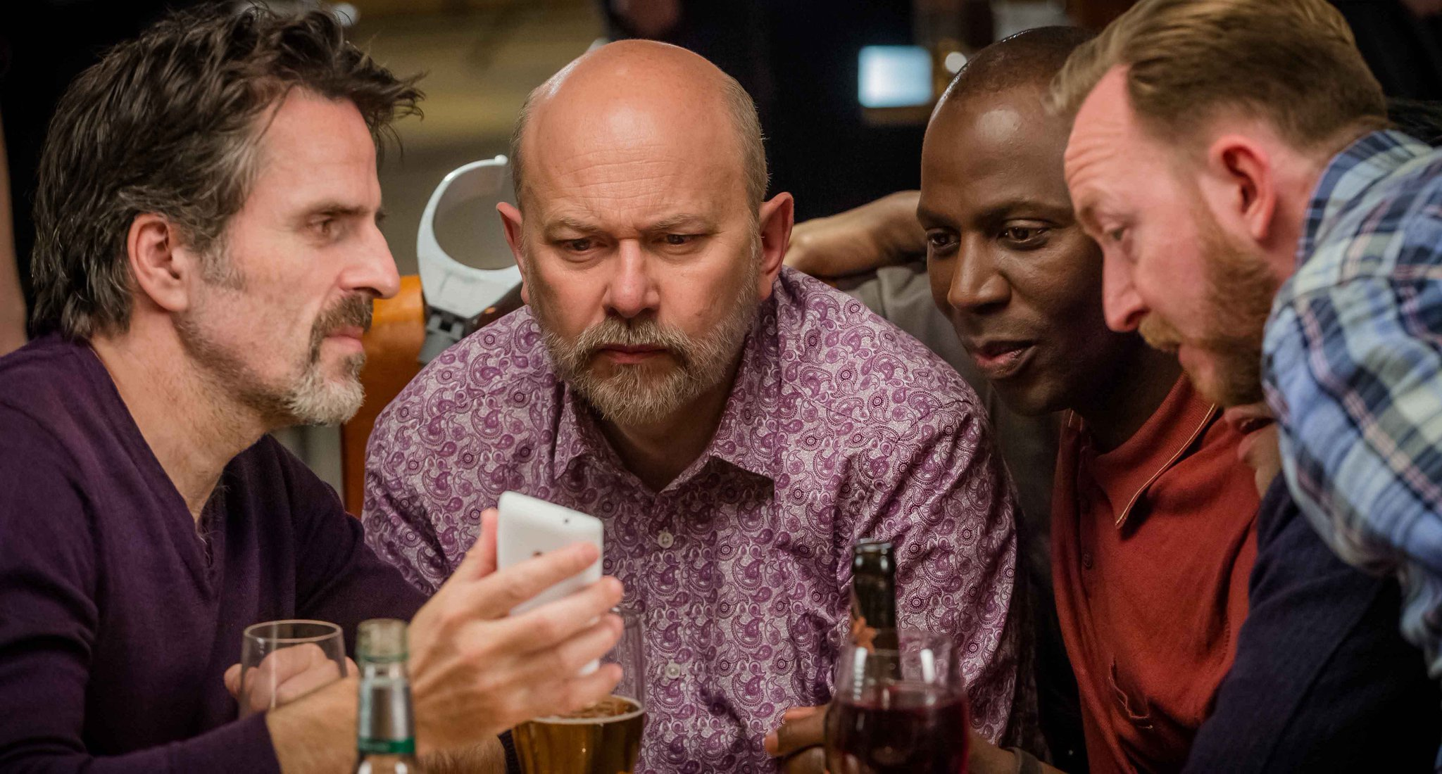 #Cucumber peaked at 960,000 viewers last night and generated a strong 9,100 tweets http://t.co/wSYlocpNEa