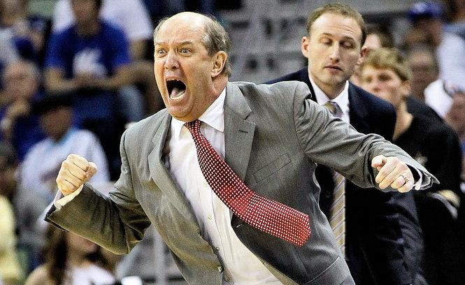 Vanderbilt Coach Threatens to Kill Player