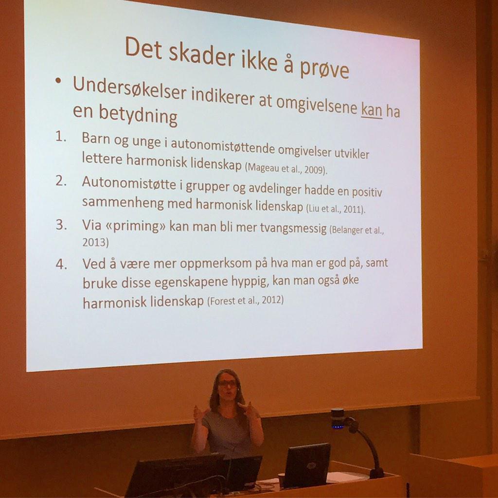Lederskolen Stavanger