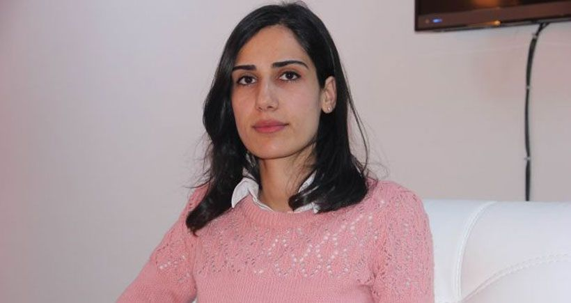 Februniye Akyol, the first Assyrian mayor in Turkey, was removed today by Turkish authorities.