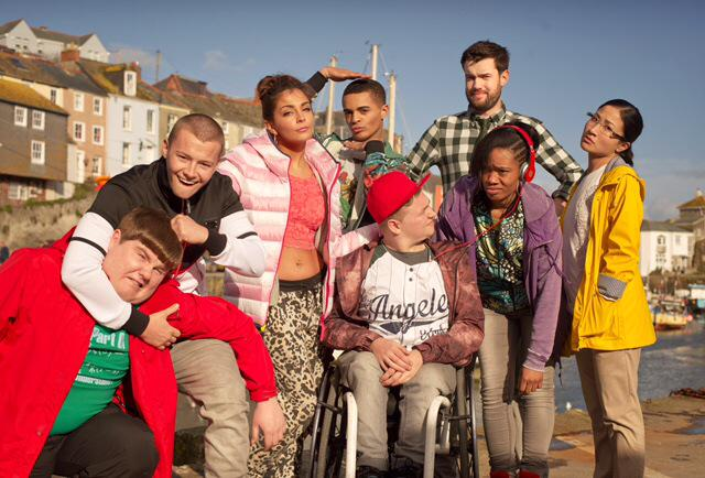 Very excited to announce that we are making a Bad Education Movie. @Alfie_Wickers and the gang are hitting Cornwall!