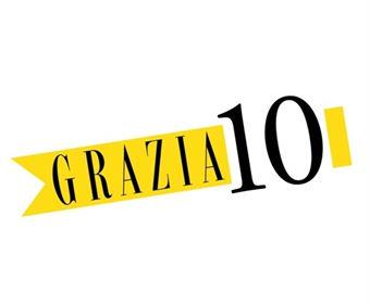 Stuck in a Sunday slump? We've released more tix to our 'Future Careers' #Grazia10 talk hosted by @MissAlexjones! http://t.co/vuNcVFLfhB