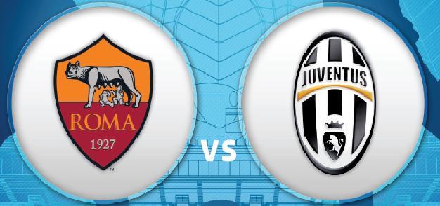 Serie A Roma-Juventus: probabili formazioni della sfida scudetto