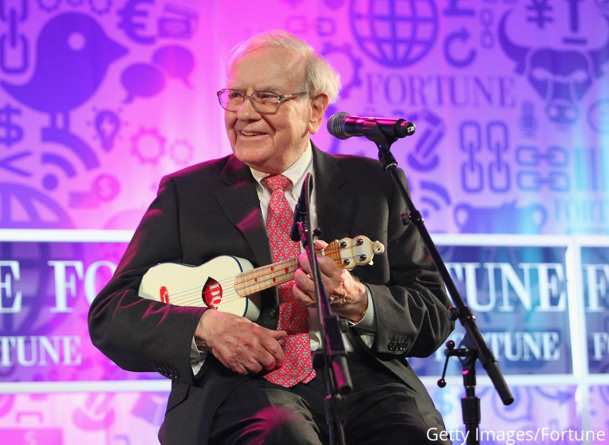 Looking for a Warren Buffett reading list? We've got you covered http://t.co/yVVoQ3ww2s http://t.co/au0KkVmgLu