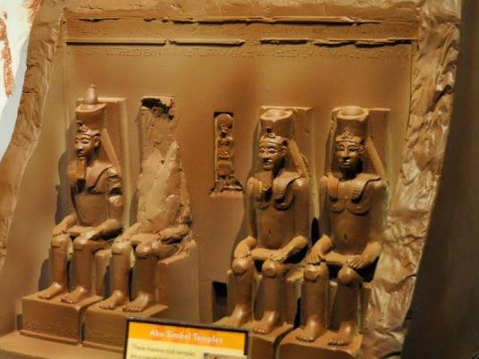 Middle East's first chocolate museum soon in #Egypt http://t.co/H5qGIBeL7a http://t.co/BUjEpPxAYB