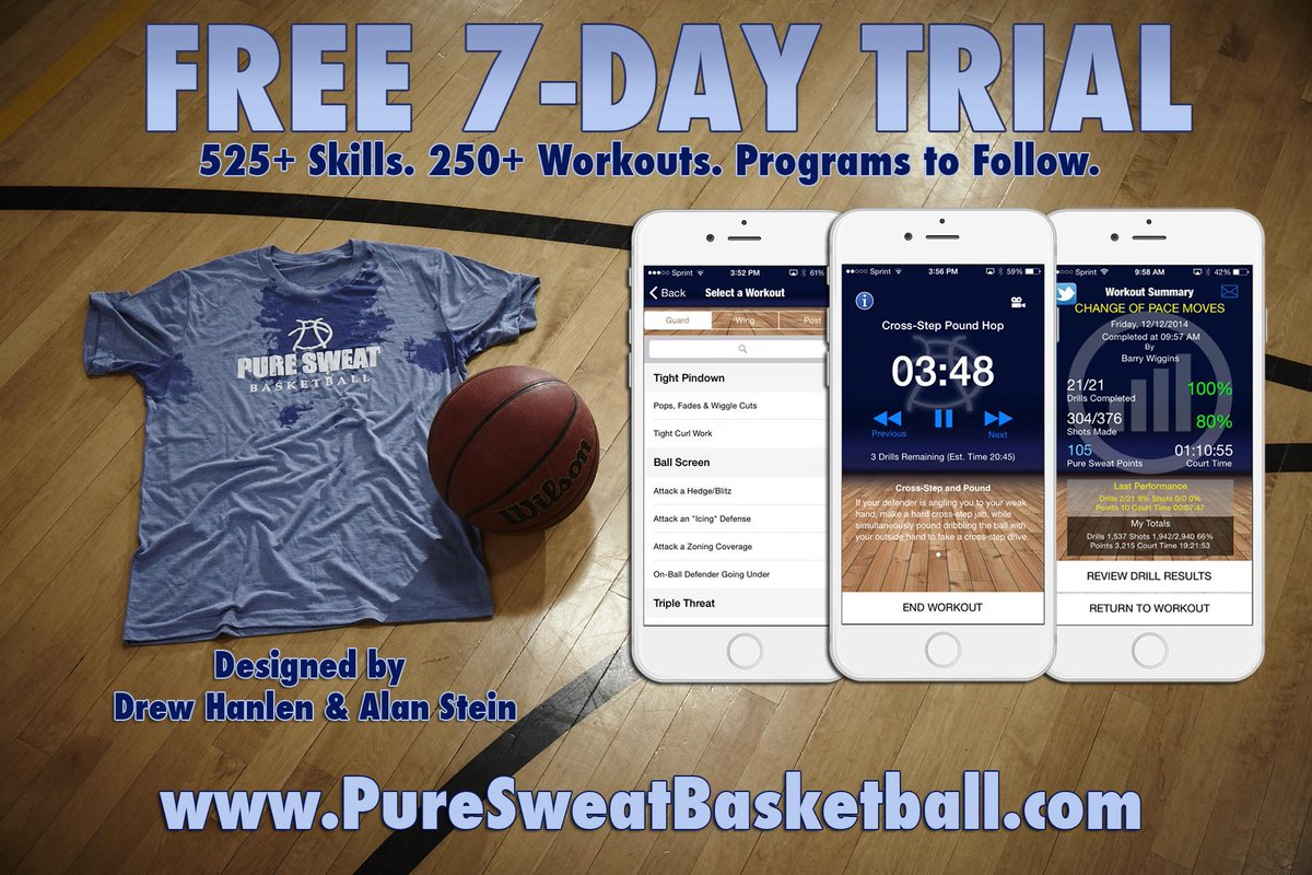 Pure app free trial