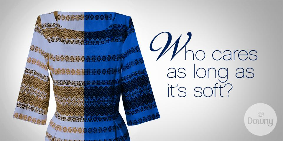 Blue and black, white and gold - does it matter? #TheDress #DressGate http://t.co/6LfY9DHLsb