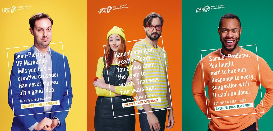 Controversial Cannes ad tells firms to send 'worst employees'- http://t.co/7Y10vvqEBE http://t.co/FOg19oTtj6