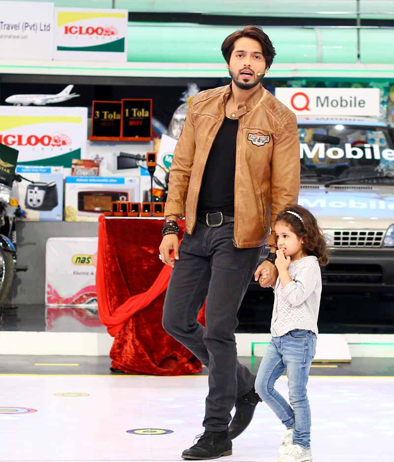 Top 5 Hottest Pakistani Celebrity DAD | Blog | BookItNow.pk