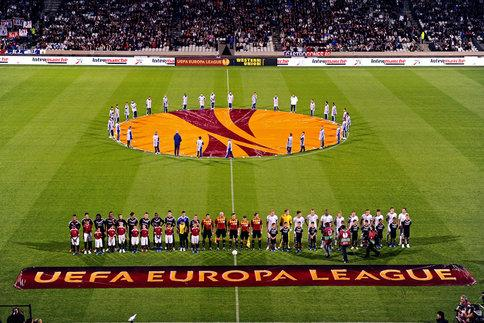 Rojadirecta Fiorentina-Roma Streaming, come vedere la partita di Europa League