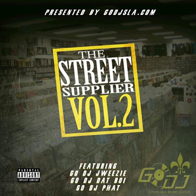 S/O @GODJPhat doing his thing on #TheStreetSupplierVol2 ft. / @fat_Pimp  https://t.co/tLUPTZOswX http://t.co/llIJFMNkmf