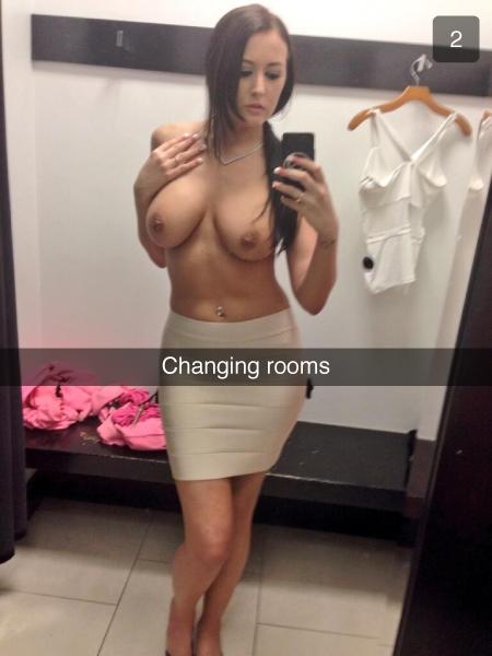 Snapchat girls id