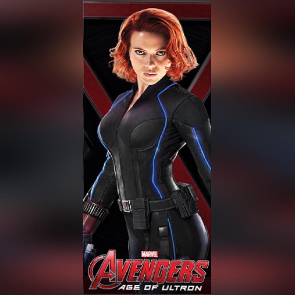 Natasha Romanoff On Twitter Black Widow Promo Art Of The