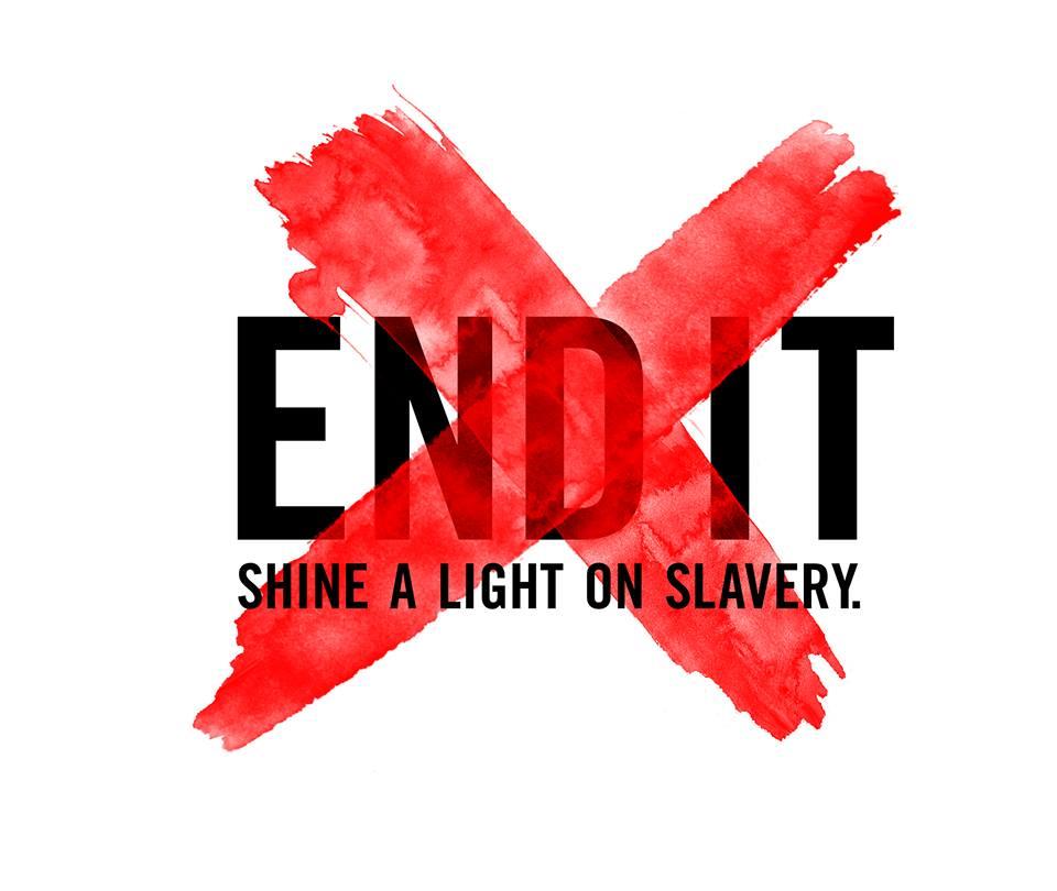 Seeking a world without slavery #enditmovement @enditmovement @DCSMS http://t.co/DSKtKWf2vO
