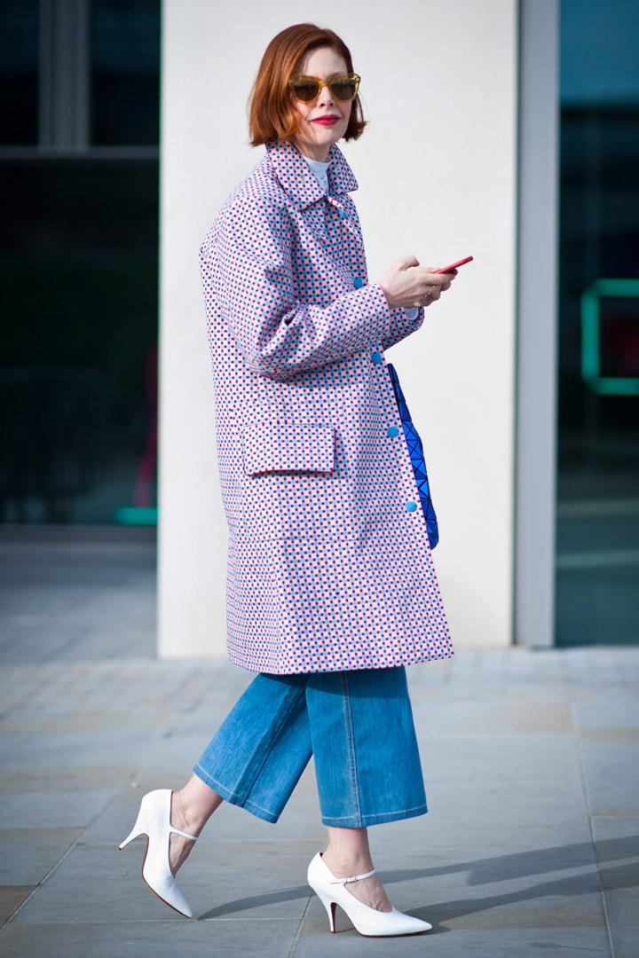 The best of #LFW #streetstyle >>>  http://t.co/XA884UCusi http://t.co/NdQGIs1AeD
