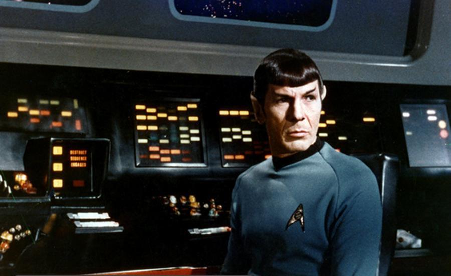 Morto Leonard Nimoy, dottor Spock di Star Trek aveva 83 anni
