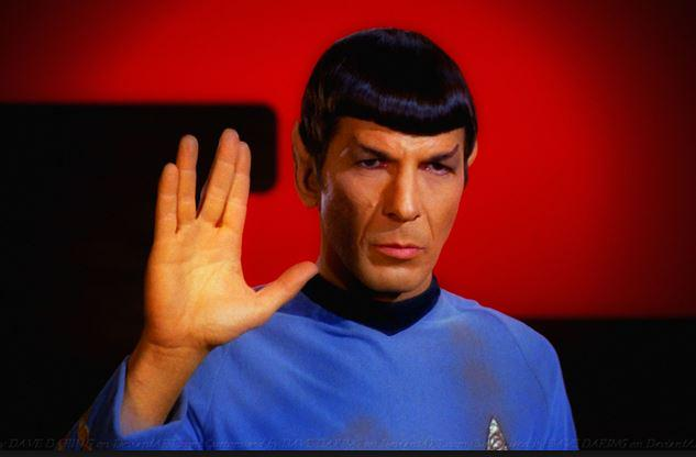 """Live long and prosper""   Rest in peace, Leonard Nimoy http://t.co/Mxu5hq6CtL"