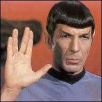 RIP spock. Leonard Nimoy was a legend. May heaven give u the vulcan death grip #spock http://t.co/nZQFYxs9Bq