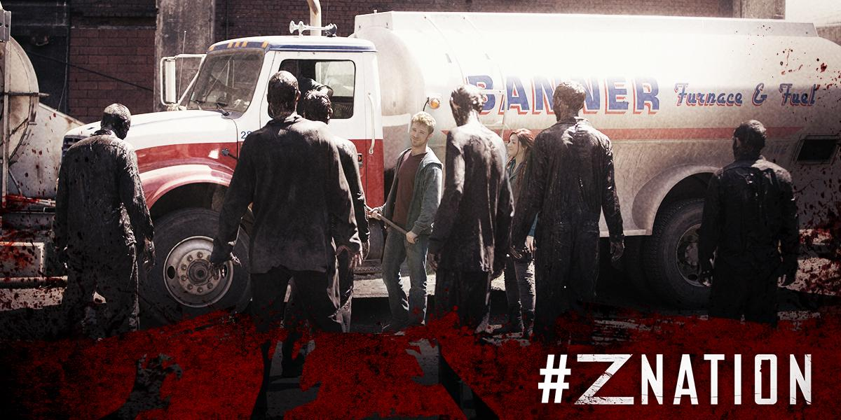 D Money On Twitter At Znation If A Zombie Bear Isnt The Problem