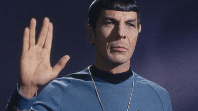 I have been, and always shall be, a fan. #RIPLeonardNimoy #StarTrek http://t.co/aZwBh5VpTI