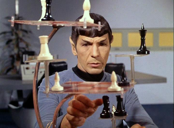 RIP Leonard Nimoy and Spock, player of games. http://t.co/4vZnFNuBKL