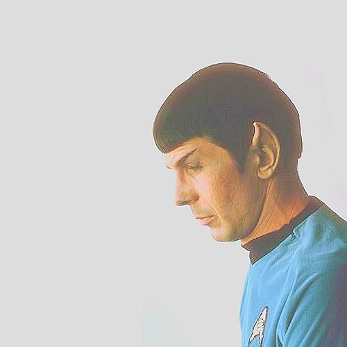 """I have been, and always shall be, your friend.""  RIP Leonard Nimoy. http://t.co/inywpuToBx"