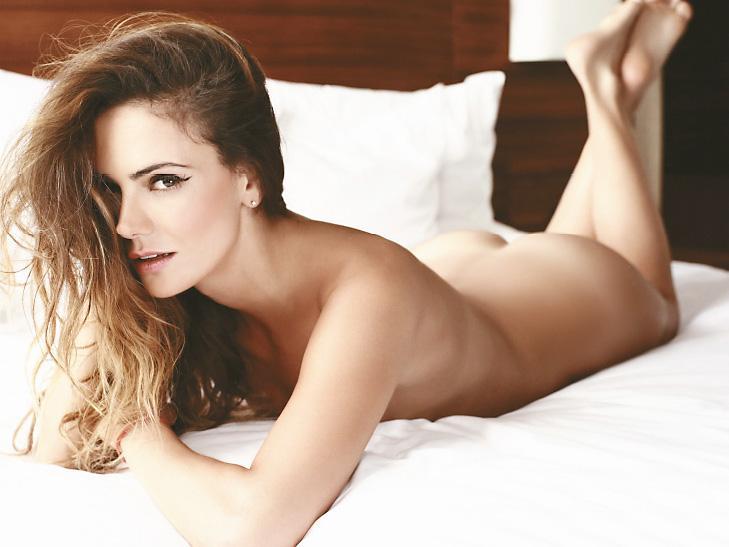Aurdrina partridge nude pictures