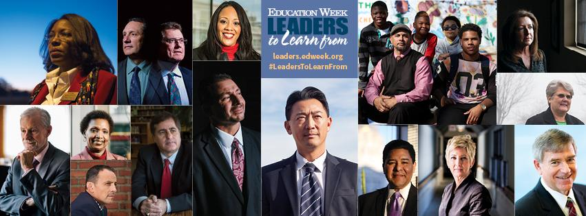 In need of inspiration? Take some time moment to learn about our 2015 #LeadersToLearnFrom: http://t.co/q0D99eHhhs http://t.co/ffpU2bxjXl