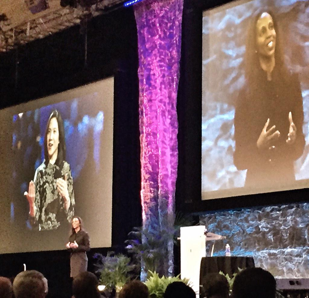 @sarahelizalewis & Angela Duckworth (in absentia! #naisac) = dynamic duo on grit & non-cognitive character strengths http://t.co/Vj2GvBYiDX