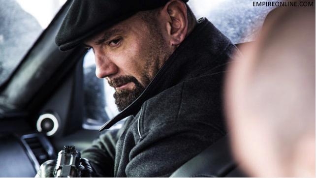 Dave Batista as Mr. Hinx  for 007 B-4X-x4WoAAtd3N