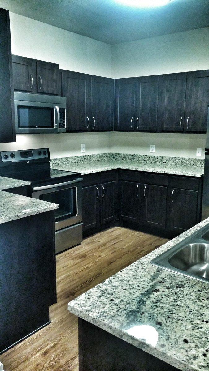 Camden Phipps On Twitter Our New Resident Loved Her Huge Kitchen