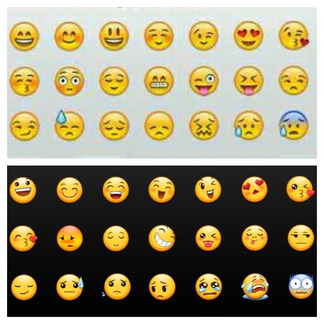 emoji for android emoji world