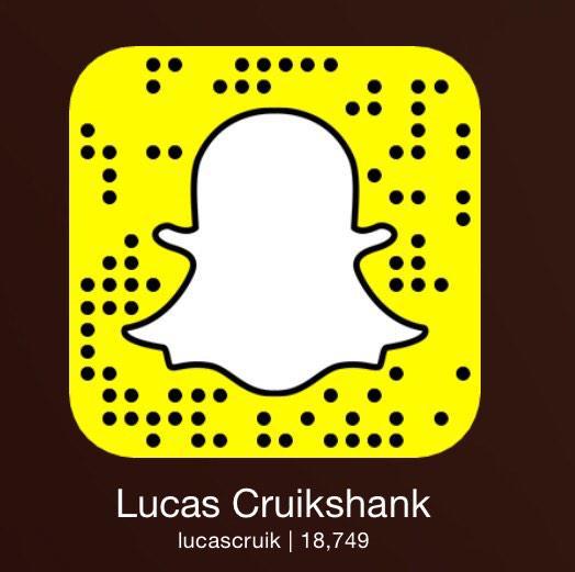 Lucas On Twitter Add Me On Snapchat My Username Is Lucascruik