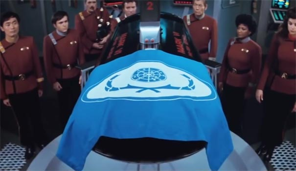 "Leonard Nimoy ""Spock"" – His Star Trek Funeral Scene – HD Video Clip http://t.co/WF7b5y4Obs #LiveLongAndProsper http://t.co/u74Z7VMV8F"