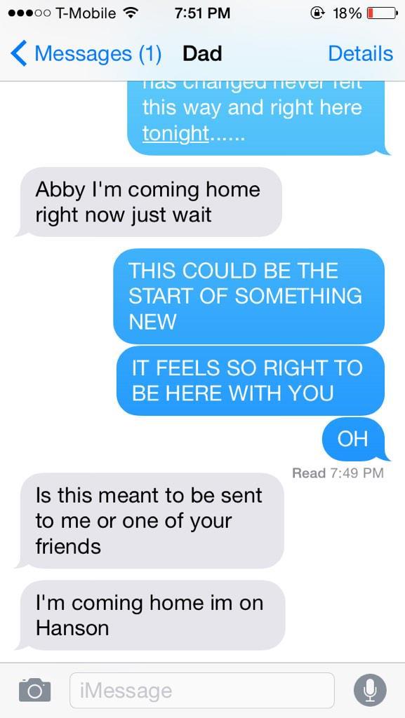 Lyric lyrics to something : Abby Ruhland on Twitter:
