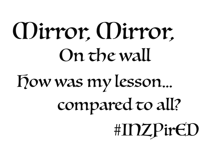 #sunchat #satchat #NT2t Join #INZPirED in 2 hours to discuss feedback http://t.co/2ghMEteLzd